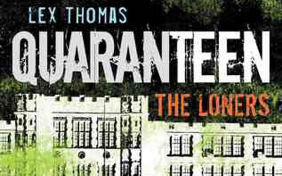 a review of the loners a book by lex thomas The loners by lex thomas my rating: 5 of 5 stars genetic engineering gone badly wrong motivates the focus in this action-packed ya adventure thriller on his epileptic young brother will's first day at pale ridge's brand-new high school, david expects trouble because on saturday he had punched out a rival for his girlfriend's.