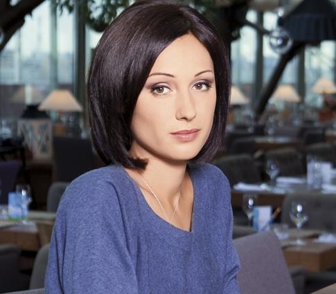 Юлия Лещенко жена Гарика Харламова