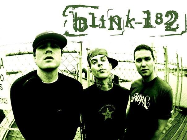 Blink-182 дадут 2 два юбилейых концерта