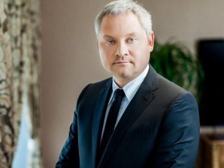Игорь Янковский, Украина