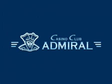 Казино Адмирал на деньги
