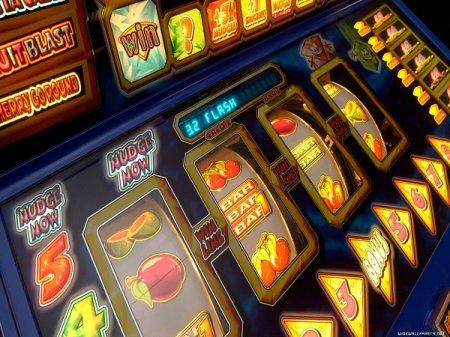 Играйте в игровые автоматы бесплатно