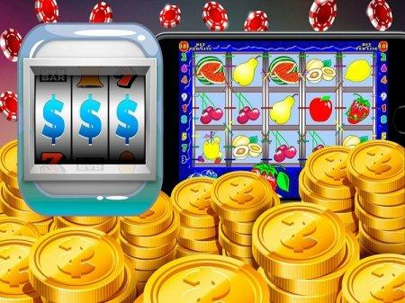 Щедрые слоты онлайн на деньги